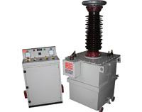 High Voltage Low Capacity Testers