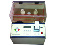 Fully Automatic Oil Test Set