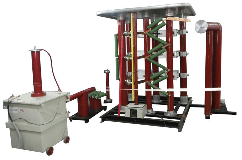 Impulse Generators
