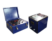 Secondary Current Injection Test Set - Three Phase