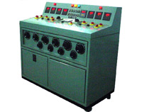 Static / Electromechanical Meter Test Bench