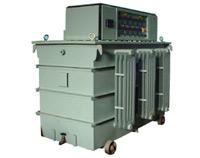 Servo Voltage controlled stabilizer
